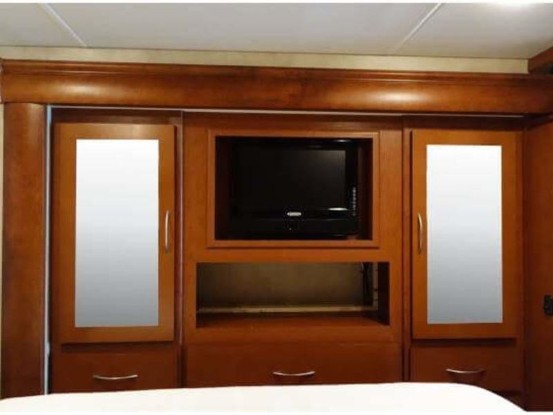 RV Wood Design