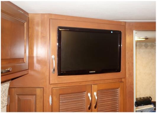 Tv Remodels Rv Wood Design