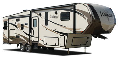 Forest River Wildcat 2016 RV