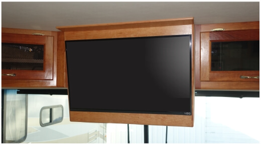 26 to 32 inch front TV mount