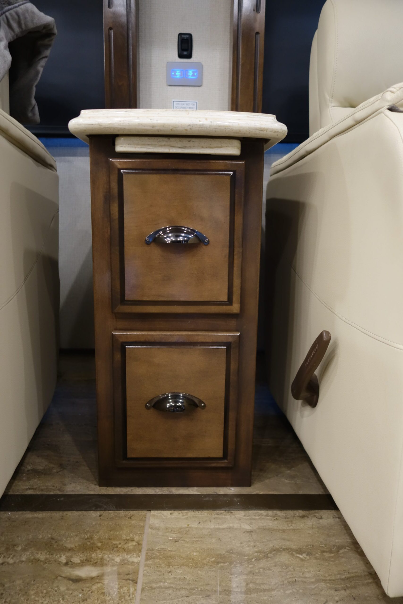 Custom RV Drawers