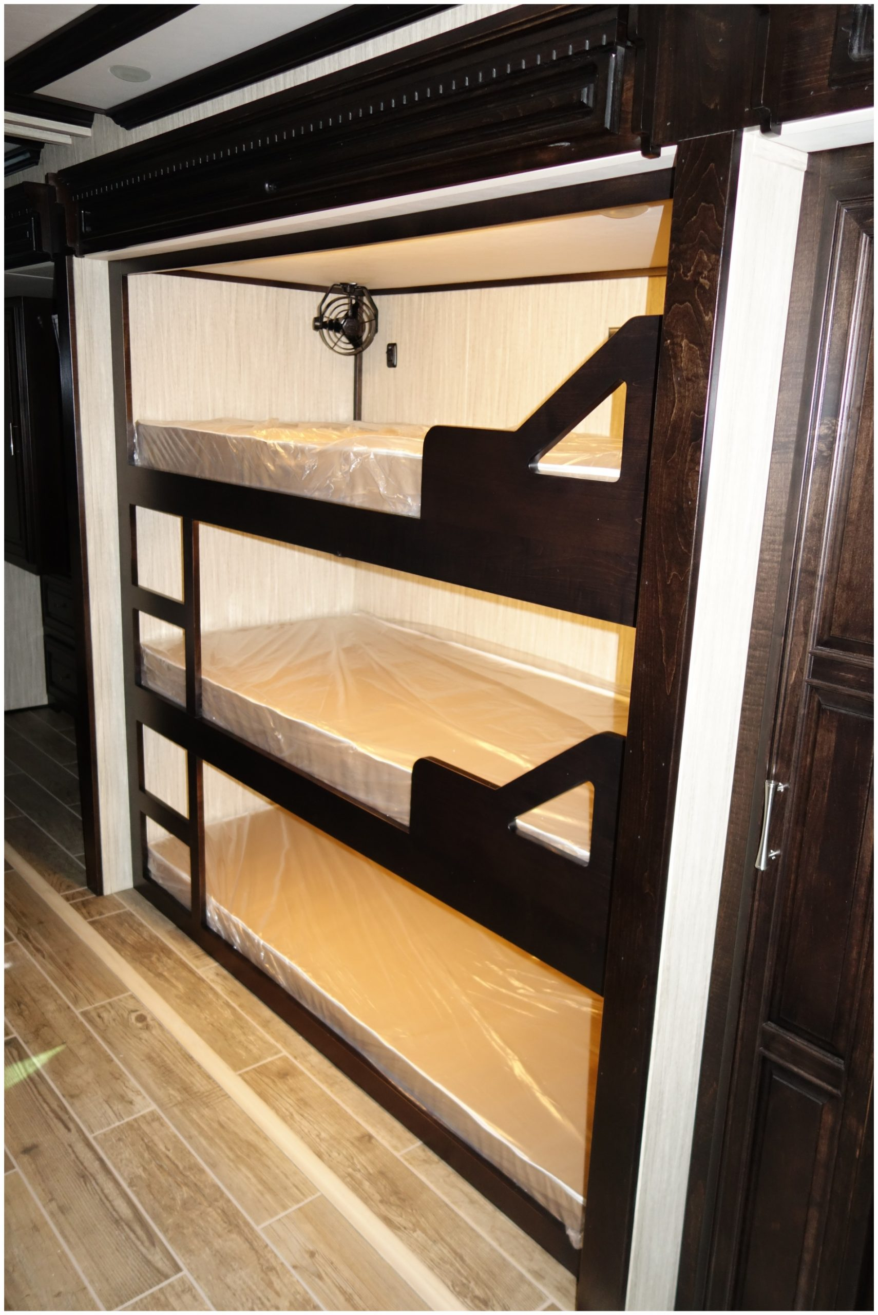 Bunk Beds See Our Work Rv Wood Design