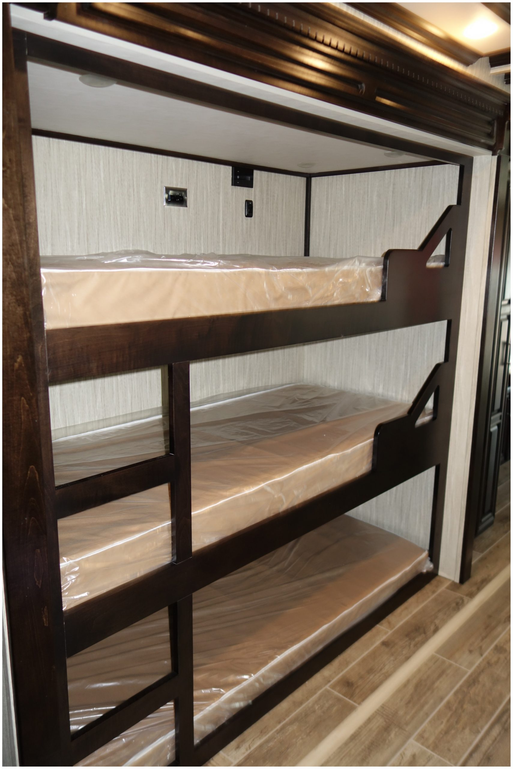 Picture of: Bunk Beds See Our Work Rv Wood Design